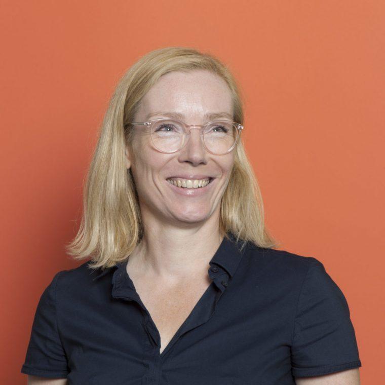 Susan Schröder