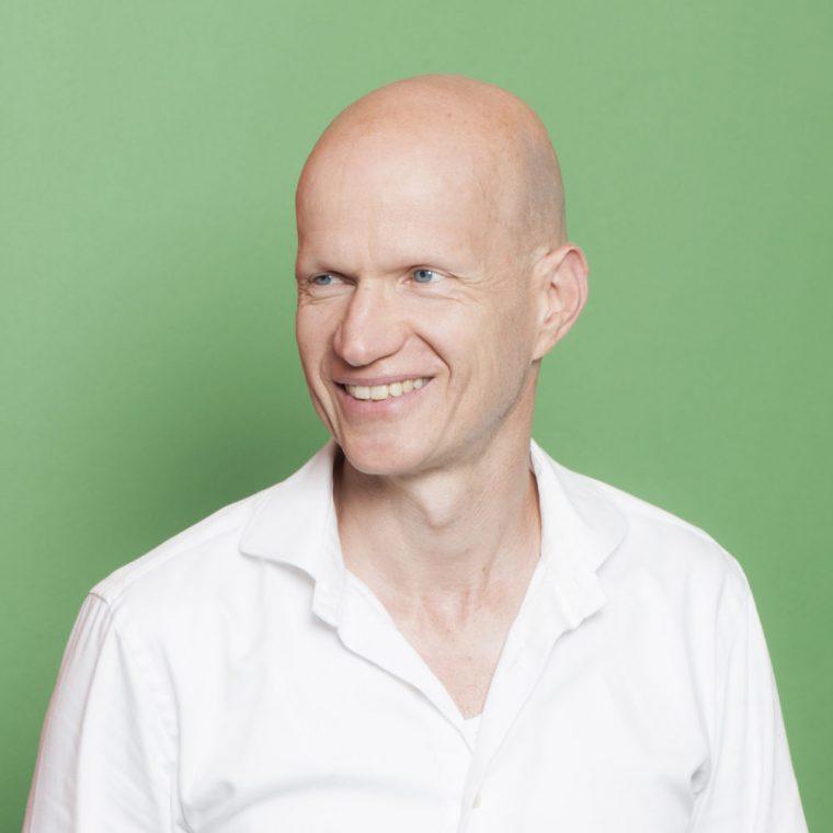 Remko van der Klein