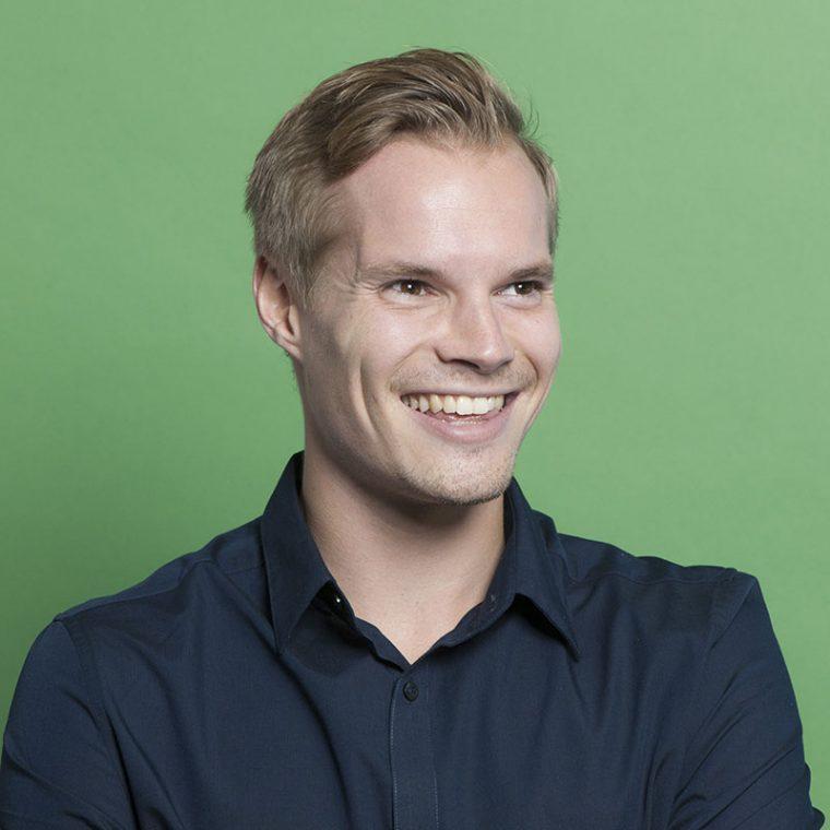 Rik Tomassen
