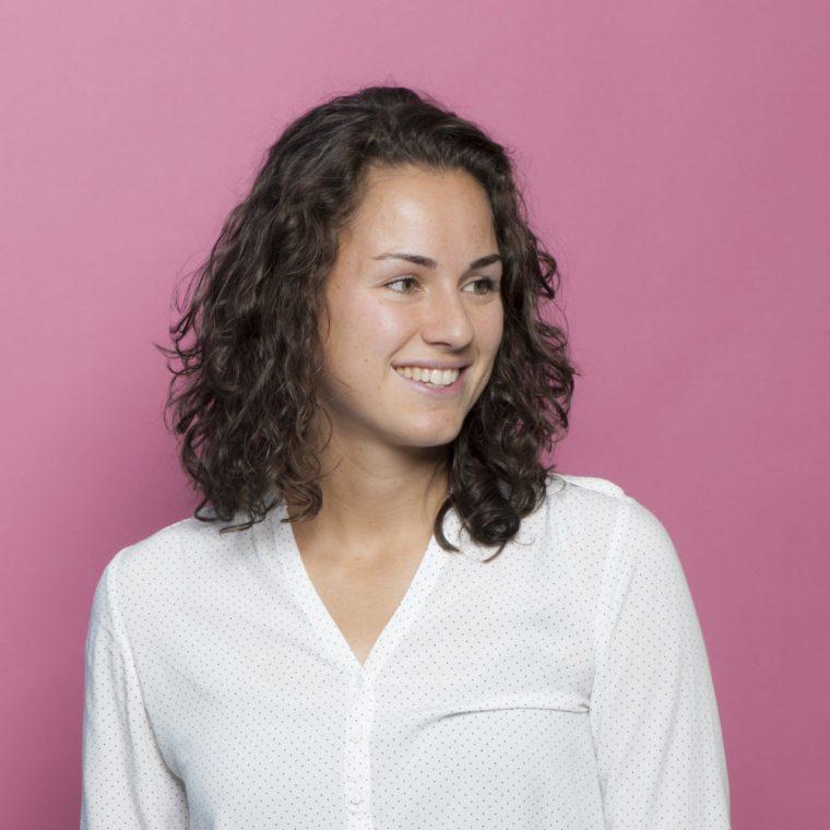 Tessa van Alphen