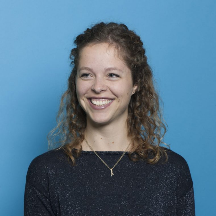 Grace Nijhof