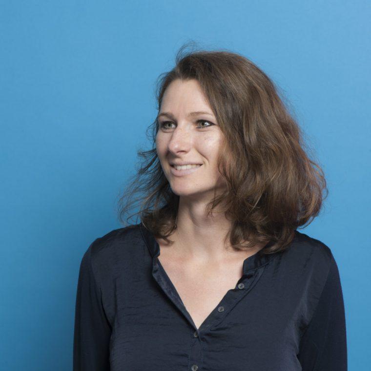 Fredie van den Bosch