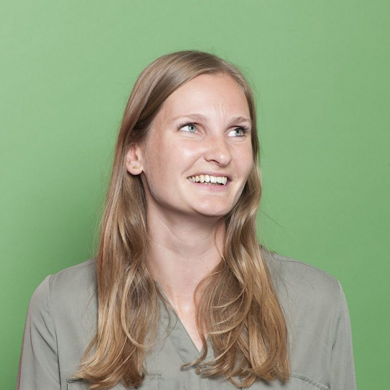 Anna Voskamp