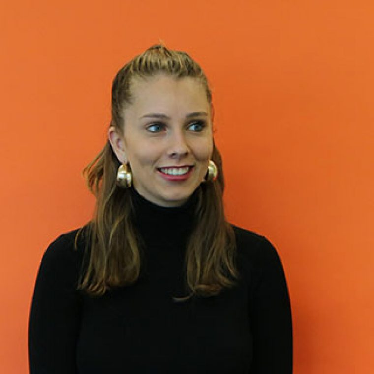 Lisa Heiliegers